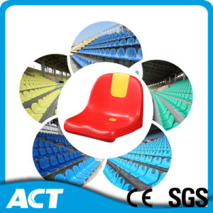 Stadium Plastic Flat Seat pictures & photos