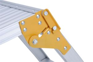 SGS Approved Aluminum Work Platform (JK-202) pictures & photos