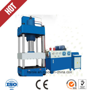 Y32 Four Columns Hydraulic Press Machine and Stamping Machine pictures & photos