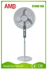 "Hot Sale Good Price 18"" Stand Fan with Ce CB Approved (FS45-R7) pictures & photos"
