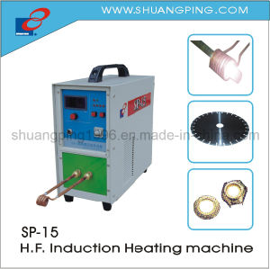 Induction Heating Machine pictures & photos