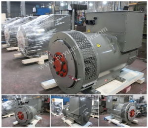 AC Synchronous Copy Stamford Brushless Alternator Single Bearing/Double Bearing pictures & photos