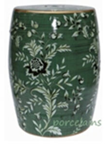 Antique Furniture Chinese Ceramic Stool pictures & photos