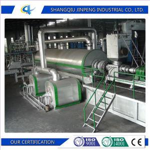 European Standard Waste Plastic to Fuel Machine pictures & photos