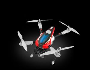 312500-2.4G Aerial Photography RC Quadcopter with GPS RTF pictures & photos