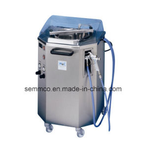 Gami Ss Removable Chocolate Multifunction Spraying Machine