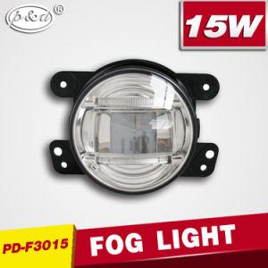 So Brightness LED Suzuki 15W LED Fog Light (PD-F3015)