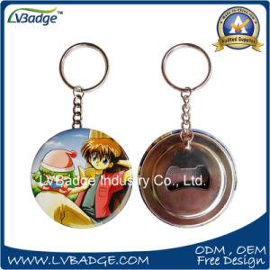 Aluminium Promotional Button Badge Bottle Opener pictures & photos