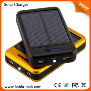 Portable Solar Charger Larger Capacity 12000 mAh