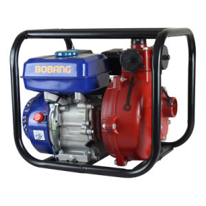 Hot Sale 2 Inch High Pressure Fire Fighting Water Pump pictures & photos
