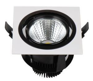 9W COB LED Ceiling Light LED Downlight pictures & photos