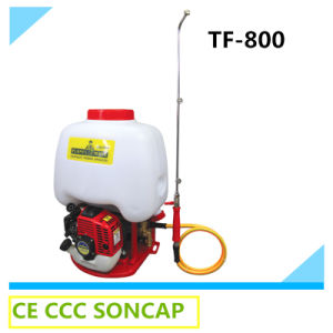 Gasoline Furit Tree and Farmate Backpack Agricultural Power Sprayer Pump (TF-800) pictures & photos