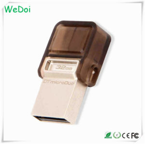 Mini OTG Phone USB Stick with Low Cost (WY-pH17) pictures & photos