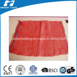 Raschel Type PE Net/Mesh Bag (HT-MB-001) pictures & photos