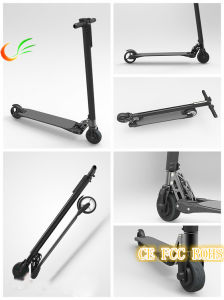 2016 Popular Selling Portable Folding Israel Electric Bike pictures & photos