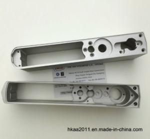 OEM CNC Milling Aluminum Lock Housing for Intelligent Lock pictures & photos
