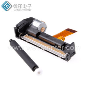 58mm Paper Width 90mm/S High Speed Printing Thermal Printer (TMP208L) pictures & photos