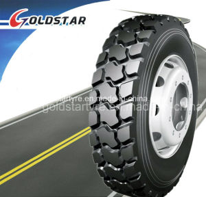 Best Quality Construction and Mining Truck Tires 1200r24 pictures & photos