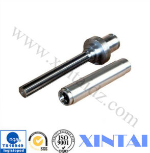 China Precision Customized Assembly Machining Parts With Low Price pictures & photos