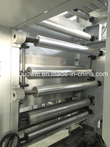 High Speed Computer Control 8 Color Rotogravure Printing Machine pictures & photos