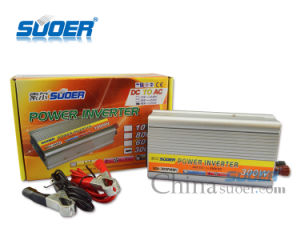 Suoer Manufacture 300W DC 48V AC 230V Power Inverter (SDA-300F) pictures & photos