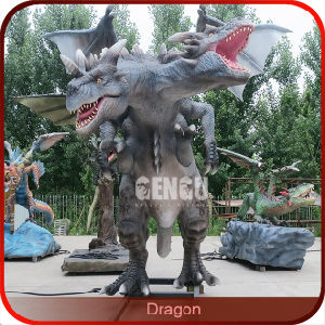 Dragon Robot Dragon Statues for Sale pictures & photos