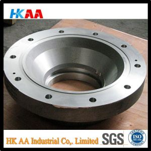 Permanent Molding Precision Die Casting Stainless Steel Gravity Casting pictures & photos