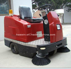 Automatic Road Sweeper Vacuum Cleaner pictures & photos