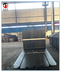 40cr 4A 60*150*1370mm Forklift Forks pictures & photos