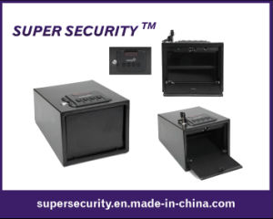 Soid Steel Construction Electronic Gun Safe (SMD11) pictures & photos