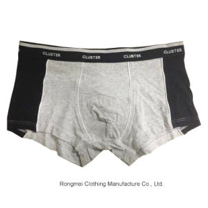 2015 Hot Product Underwear for Men Boxers 55 pictures & photos