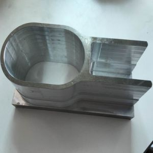 American Customized Sheet Metal Fabrication Aluminum Parts for Outdoor Furniture pictures & photos