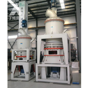 High Qquality Micro Powder Grinding Mill pictures & photos