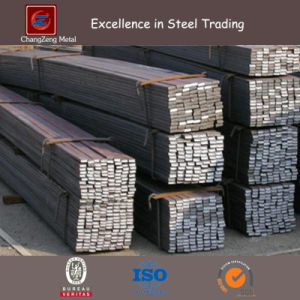High Tensile Strength Flat Steel Bar (CZ-F06) pictures & photos