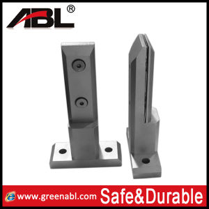 High Quality Stainless Steel Glass Bracket Ss304/ Ss316 pictures & photos