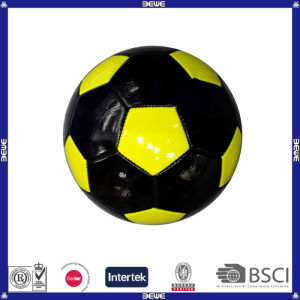 Wholesale Price Good Quality New PVC Materials Soccer Ball pictures & photos