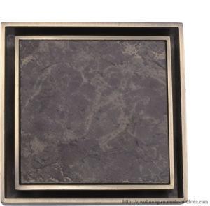 Square Shape Bathroom Floor Drain pictures & photos
