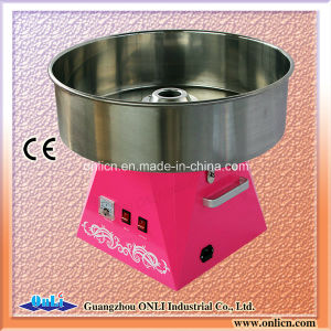 OEM Cotton Candy Machine pictures & photos