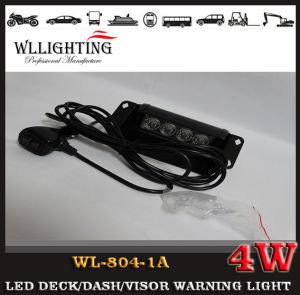 Hot LED Police Emergency Vehicle Warning Light pictures & photos