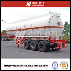 Chemical Liquid Transport, Car Transport Semi-Trailer (HZZ9408GHY) pictures & photos