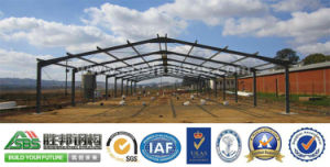 Light Steel Structure Frame Construction pictures & photos