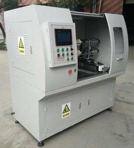 Automatic Single Shaft Cut Gasket Machine pictures & photos