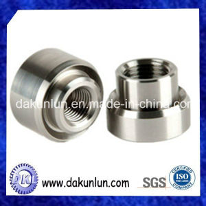 CNC Machining Milling Non-Standard Custom Precision Parts pictures & photos