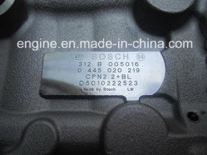 Dci11 Engine Fuel Injection Pump Assy D5010222523