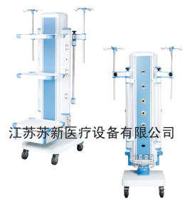 Sx-220 Movable Medical Column pictures & photos