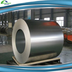 ASTM Standard Galvanized Steel Coil pictures & photos