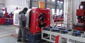 Pipe Prefabrication End Bevel Machine pictures & photos