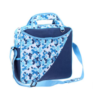 Business Messenger Laptop Shoulder Bag for Promotion pictures & photos