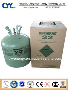 99.8% Purity Mixed Refrigerant Gas of R22 (R422D, R507, R12) pictures & photos
