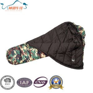 ODM/OEM Customized Multifunction Outdoor Camping Sleeping Bags pictures & photos